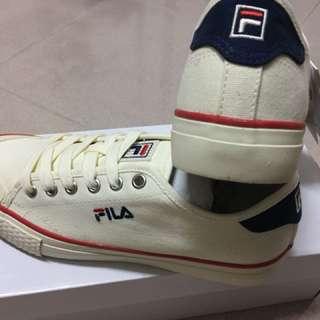 FILA classic kicks bumper 🇰🇷fila鞋