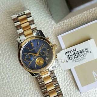 AUTHENTIC & PAWNABLE MK WATCH
