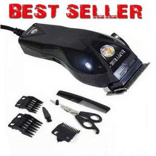 ALAT CUKUR RAMBUT HAPPY KING HK 900 HAIR PRO CLIPPER TRIMMER MURAH