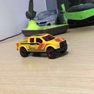 Hotwheels Ford F-150 2015 [換購]