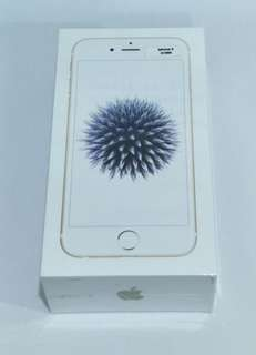 Iphone 6 32GB Gold Official Warranty