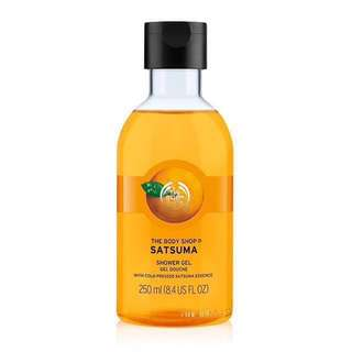 Shower Gels/Body Cleanser