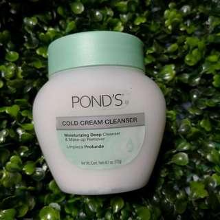 Pond's Cold Cream Cleanser 6.1oz