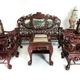 Qing dynasty 19th century one n only in the world.