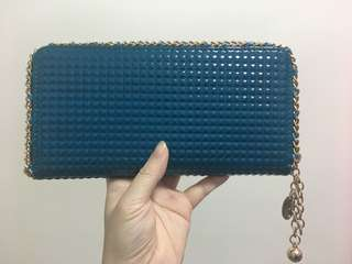100% New clutch bag
