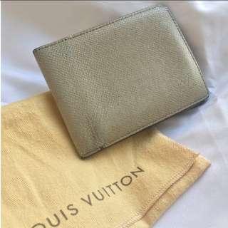 Louis Vuitton Mens Wallet Original