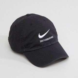 誠收Nike sb此款正品帽,9成新或全新