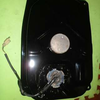 Gas Tank Honda Wave 125