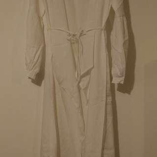 Bridal Robe/Swim Cover up