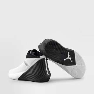 Air Jordan Why not zero 1