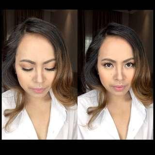 Makeup Artist | HMUA