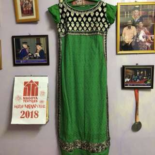 Punjabi Suit for Rent