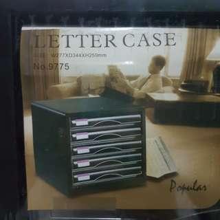 Letter case