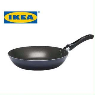 NON STICK IKEA NEW Frying Pan READY STOCK