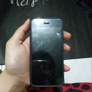 FACTORY UNLOCKED IPHONE 5 SPACEGREY
