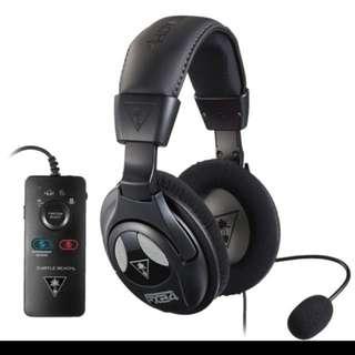 TurtleBeach px24 ps4 xbox pc headset