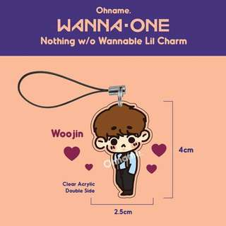 Wanna One Nothing Without Wannable