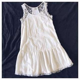 Pull&Bear dainty dress (S)