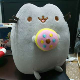 Pusheen Doll
