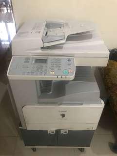 Dijual Mesin Fotocopy Canon Ir 2420L