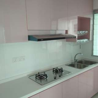 BTO KITCHEN Package