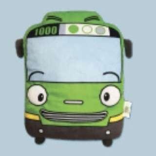Rogi bus cushion (Tayo little bus)