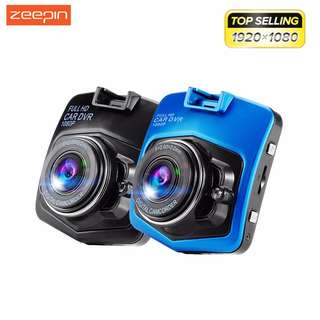 Mini Car DVR Camera GT300 Camcorder 1080P Full HD Video Recorder