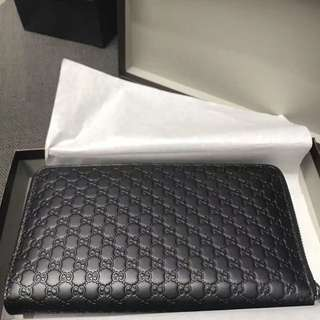 【SOLD】Gucci Leather Organiser