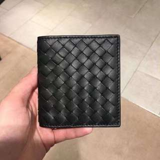 Authentic Bottega Veneta Card Case