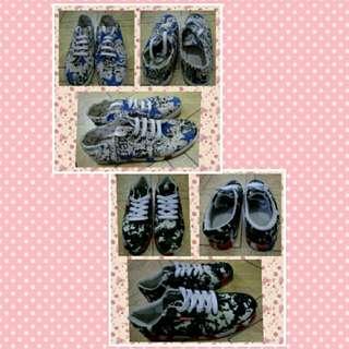 Men's Shoe bundle😍