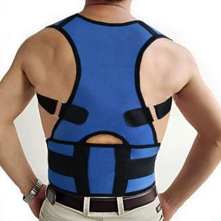 Back Waist Brace Support Belt Posture Corrector Health Care Corrector For Posture Support