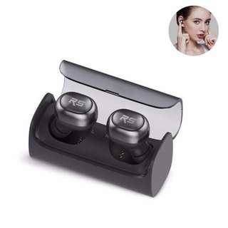 Premium Mini Bluetooth Wireless Earphones