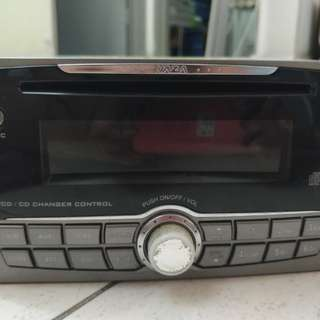 Naza Citra Original CD Player