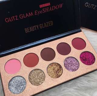 Glitz glam eyeshadow