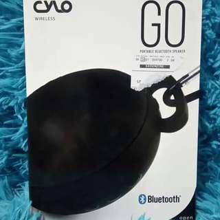 Cylo Go Bluetooth Speaker