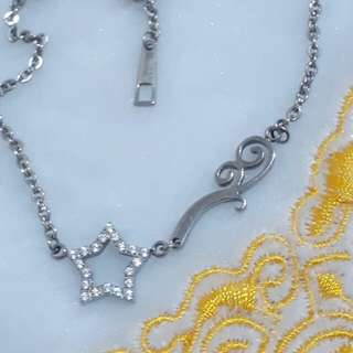 Surgical Stainless Steel necklace