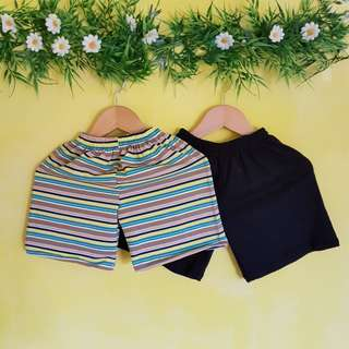 Buy 1 Take 1 Kids Easy Shorts/ Sweat Shorts for BOYS