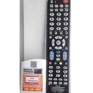 Remote for Samsung LCD LED TV