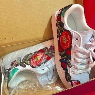 Gucci Rubber Shoes