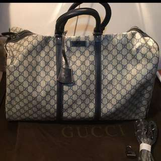 (Replica) Gucci 大旅行袋