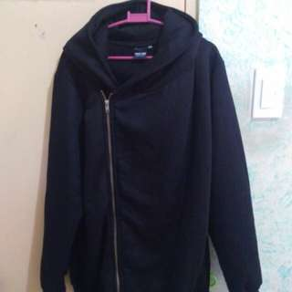 REPRICED: BLACK JACKET
