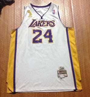 Kobe Bryant Basketball Jersey