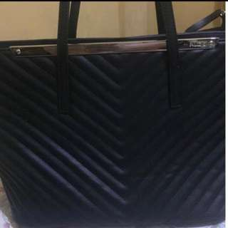 Authentic Aldo shoulder bag