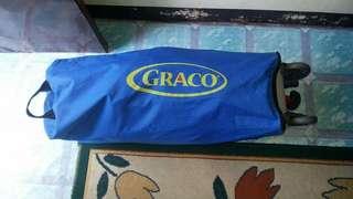 Graco Playpen/Crib