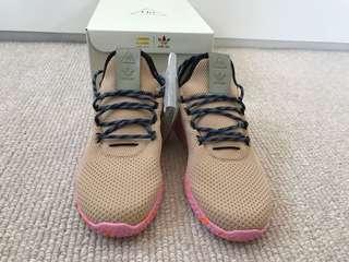 Selling Adidas X Pharrells Williams Tennis Hu Sneakers