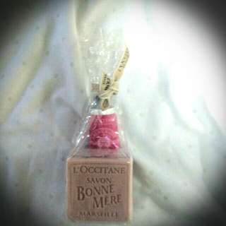 L'Occitane(Soap and hand lotion)