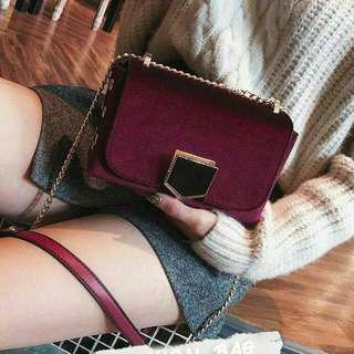 Tas Pesta Clutch Shoulder bag