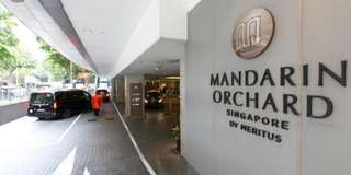 CNY Flash Deal! Getaway Staycation @ Orchard Mandarin Hotel
