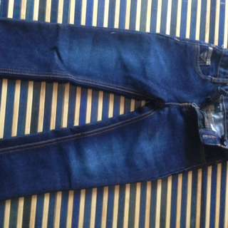 New Jeans Guess