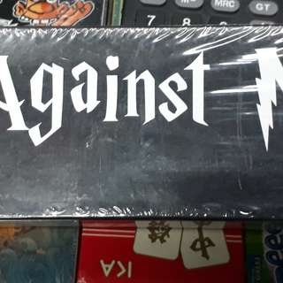 Card Against Muggles